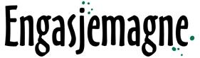 Engasjemagne Logo
